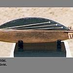 Lying figure or voyage - Chablais