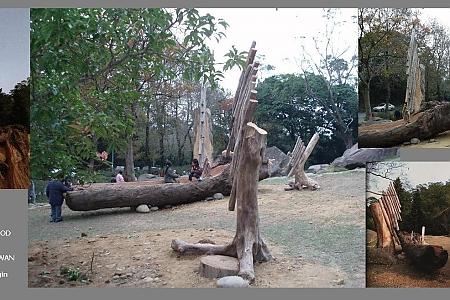 Chablais - 2005. Shihmen Reserv. TAIWAN.