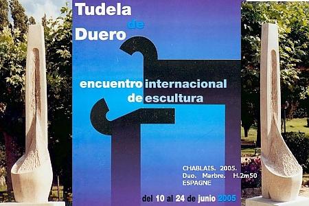 Chablais - 2005. Tudela de Duero. SPAIN.