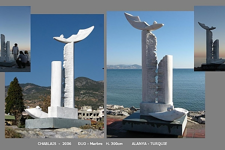 Chablais - 2006. Alanya. TURKEY.