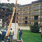 Chablais - 1997. La Norma. FRANCE.