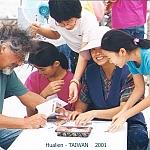 Chablais - 2001. Hualien. TAIWAN.